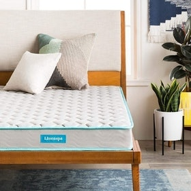 Top 10 Best Mattresses for Kids in 2021 (Zinus, Linenspa, and More) 5