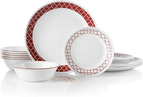 Top 10 Best Christmas Dinnerware Sets in 2020 (Lenox, Spode, and More) 5