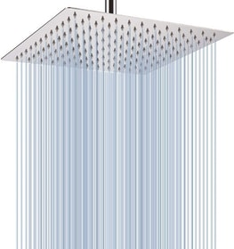 Top 10 Best Shower Heads for Low Pressure in 2021 (Speakman, AquaDance, and More) 4