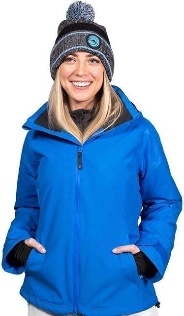WildHorn Outfitters Frontera Premium Women's Ski Jacket 1