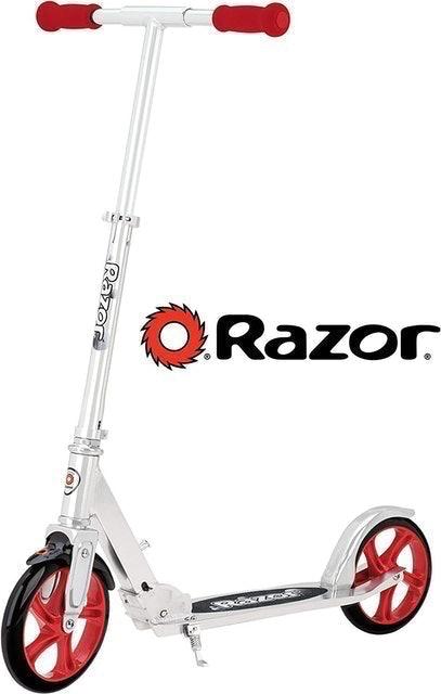 Razor A5 Lux Kick Scooter 1