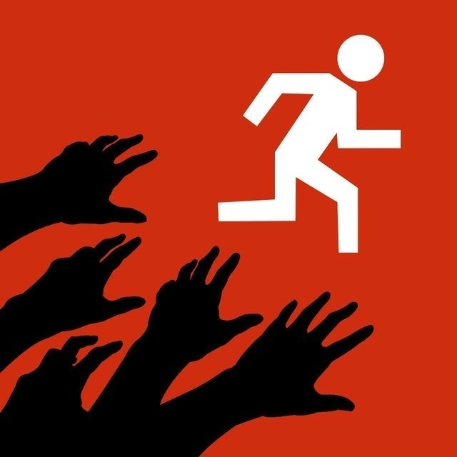 Six to Start Zombies, Run! 1