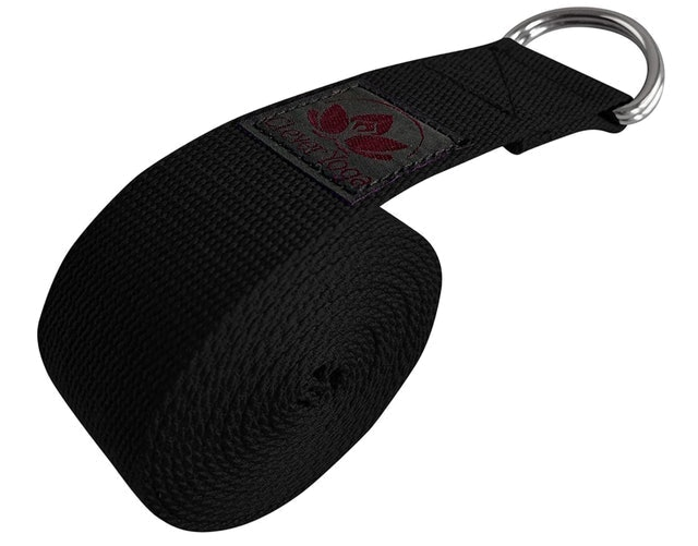 Clever Yoga Yoga Strap for Stretching 1
