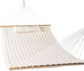 Top 10 Best Hammocks in 2021 (Vivere, Eagle's Nest Outfitters, and More) 1
