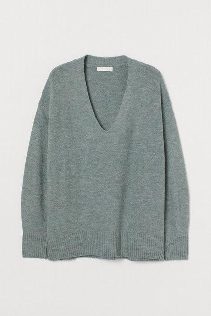 H&M Knit Sweater 1