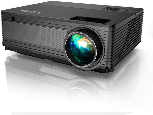 Yaber Native 1080P Projector 1