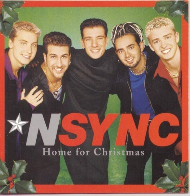 *NSYNC Home For Christmas 1