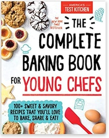 Top 10 Best Cookbooks for Kids in 2020 (America's Test Kitchen, Food Network Magazine, and More) 5