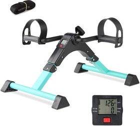 Top 10 Best Pedal Exercisers in 2021 (DeskCycle, Yosuda, and More) 5