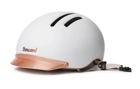 Top 10 Best Women's Bike Helmets in 2021 (Thousand, Bontrager, and More) 3