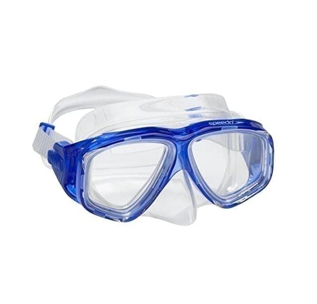 Speedo Junior Recreation Swim Mask 1