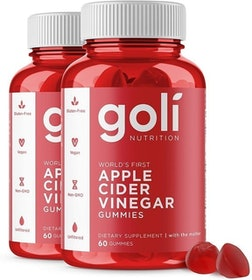 Top 10 Best Apple Cider Vinegar Supplements in 2021 (Bragg, Nature's Bounty, and More) 5