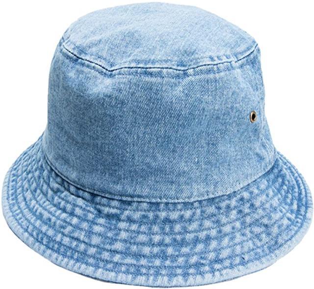 Gelante Cotton Packable Fishing Hat 1
