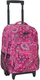Top 10 Best Rolling Backpacks for Kids in 2021 3
