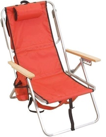 Top 10 Best Reclining Beach Chairs in 2021 (RIO, Coleman, and More) 3