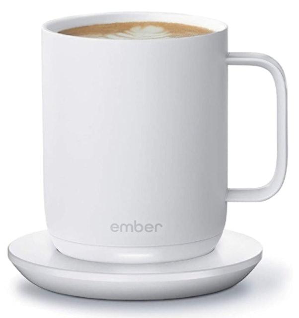Ember Temperature Control Smart Mug 1