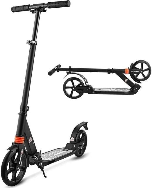 Hikole Kick Scooter for Adults 1