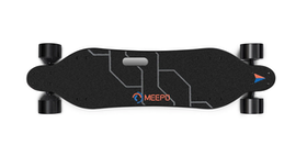 Top 10 Best Electric Skateboards in 2021 (Meepo, Evolve, and More) 5