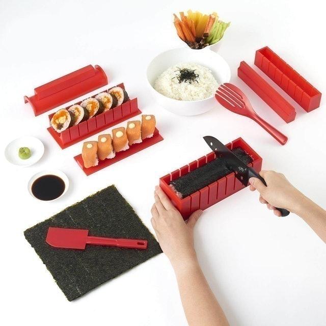 Aya Sushi Making Kit 1