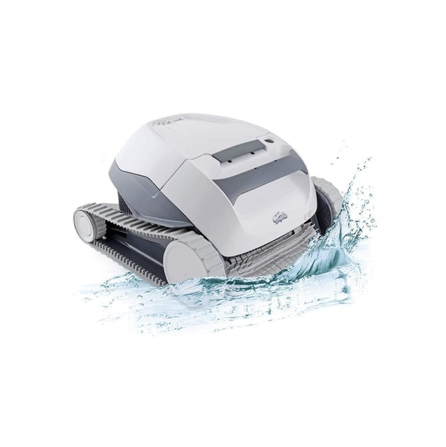 Dolphin Automatic Robotic Pool Cleaner 1