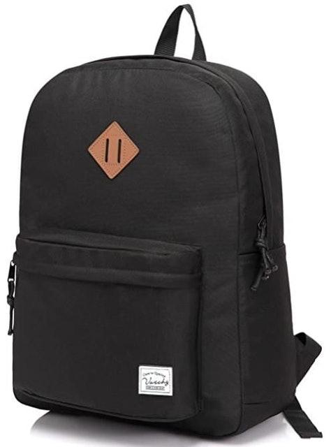 Vaschy Lightweight Backpack for School 1