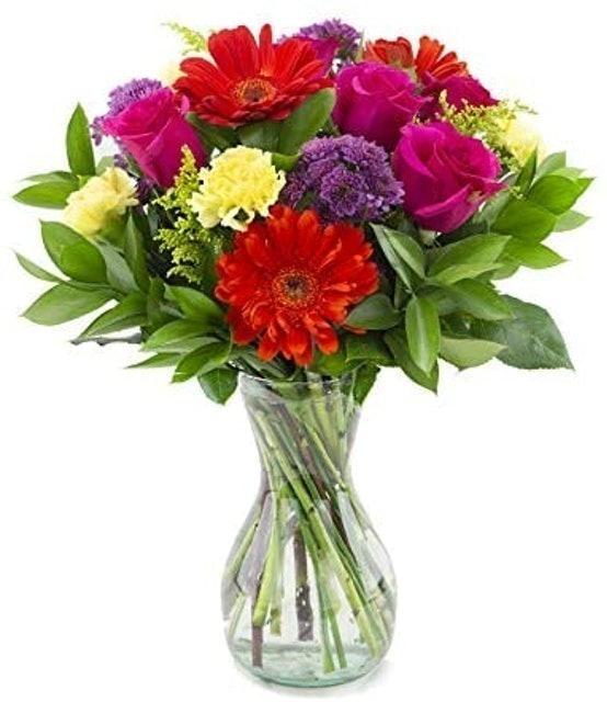 Arabella Bouquets Everlasting Fling 1