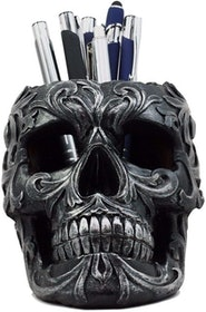 Top 10 Best Halloween Candle Holders in 2020 (Viscacha, Briarwood, and More) 5