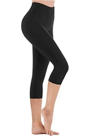 Top 10 Best Tummy Control Leggings for Women in 2021 (Zella, Alo, and More) 4