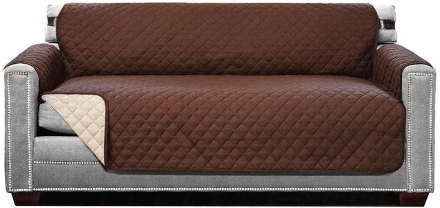 Sofa Shield Reversible Large Sofa Protector 1