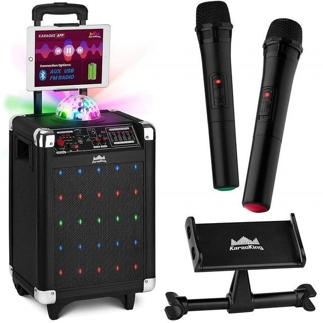 KaraoKing  Karaoke Machine 1