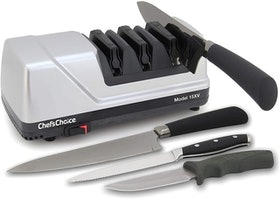 Top 10 Best Electric Knife Sharpeners in 2020 (Chef's Choice, Presto, and More) 2