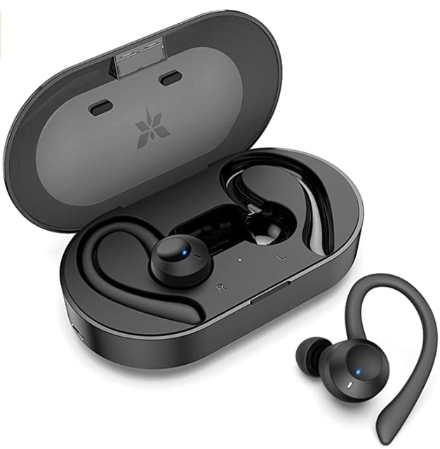 Axloie Sports Wireless Earbuds 1
