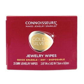 Top 10 Best Jewelry Cleaners in 2021 (Weiman, Connoisseurs, and More) 3