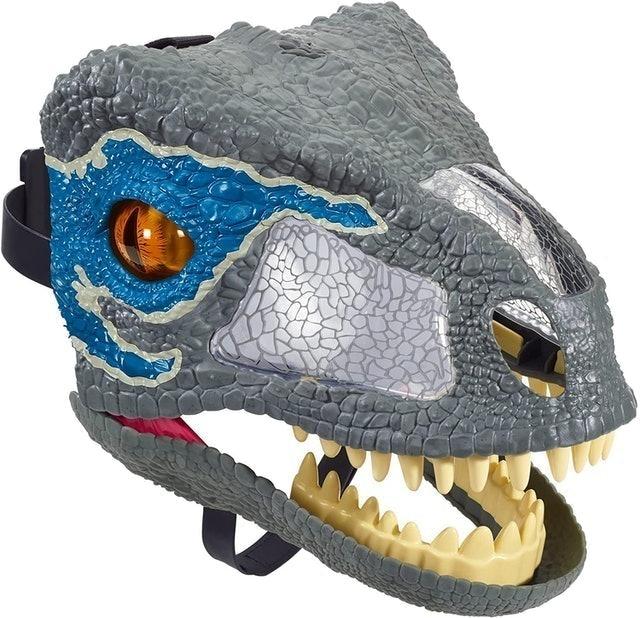 Jurassic World Toys Chomp 'n Roar Mask 1