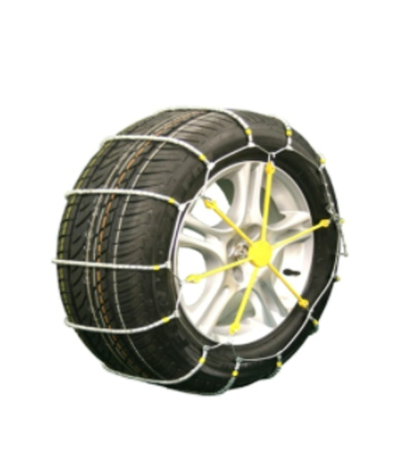 Quality Chain Cobra Ladder Cable Tire Snow Chains 1