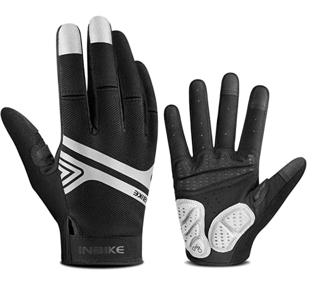 INBIKE Cycling Gloves 1