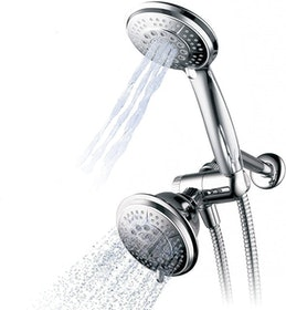 Top 10 Best Shower Heads in 2021 (Invigorated Water and More) 5