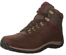 Top 10 Best Women's Waterproof Hiking Boots in 2020 (Columbia, Merrell, and More) 5