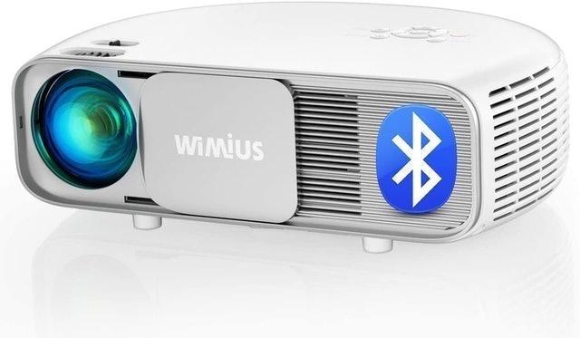 WiMiUs S4 Projector  1