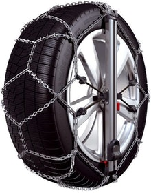 Top 10 Best Tire Chains for Snow in 2021 (KÖNIG, Glacier, and More) 5