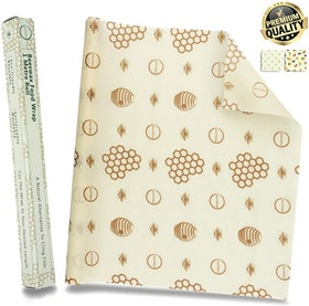 Top 10 Best Beeswax Wraps in 2021 (Bee's Wrap, abeego, and More) 5