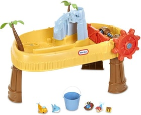 Top 10 Best Sand and Water Tables in 2021 (Little Tikes, Step2, and More) 3