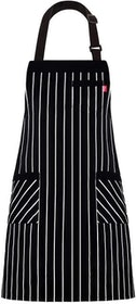 Top 10 Best Cooking Aprons for Men in 2021 (Hudson Durable Goods and More) 1