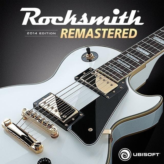 Ubisoft Rocksmith Remastered 1