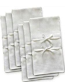 Top 10 Best Handkerchiefs in 2021 (Jacob Alexander, Brooklyn Bamboo, and More) 5