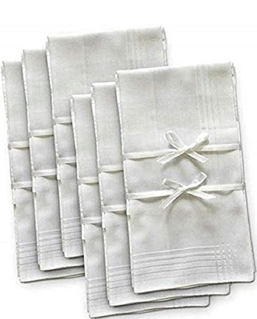 Brooklyn Bamboo Men's Organic Handkerchief 1
