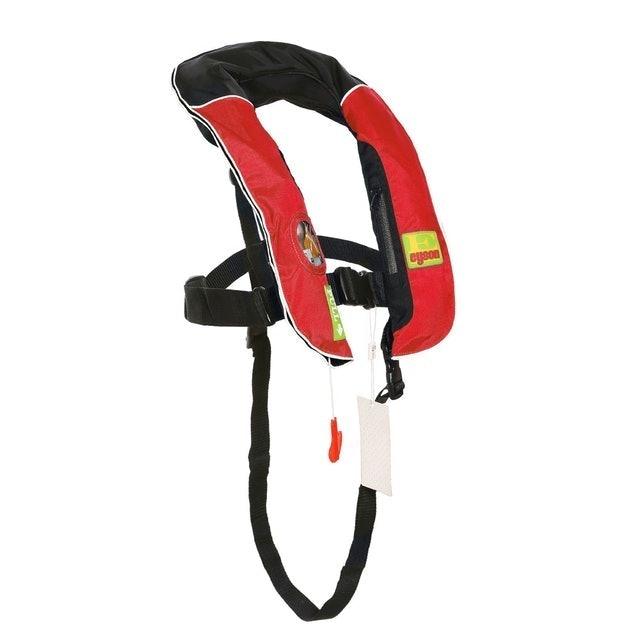 Lifesaving Pro Automatic/Manual Child Inflatable Life Jacket 1