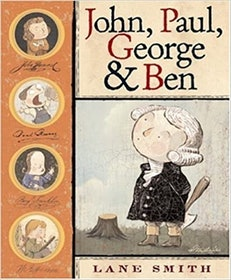 Top 10 Best American History Books for Kids in 2020 (Lane Smith, Vashti Harrison, and More) 4