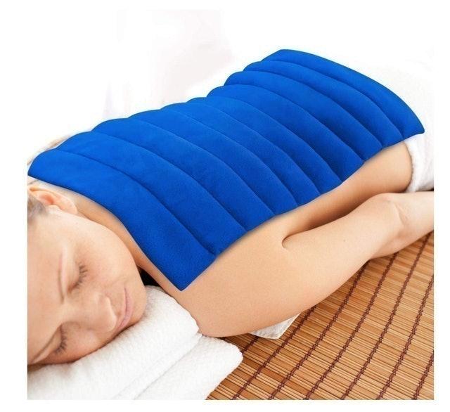 ComfortCloud Heated Body Pad 1