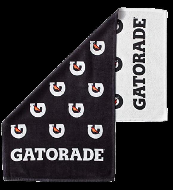 Gatorade Premium Sideline Towel 1